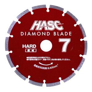 【ブレード】【ワキタ】ダイヤモンドブレード ウェットタイプ HW-16 ※代引き不可商品※【K】