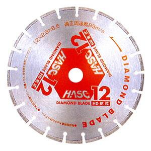 【ブレード】【ワキタ】ダイヤモンドブレード ドライタイプ HD-6 ※代引き不可商品※【K】