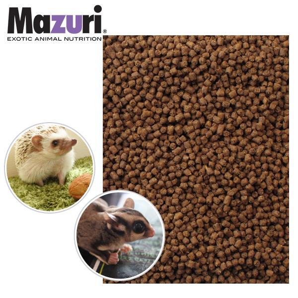 マズリ 5M6C Mazuri インセクティボア ダイエット フード 11.3kg 食虫動物用 豊富な品 JPS マーケット ※旧5MK8 ハリネズミ フクロモモンガ 餌 ペレット 送料無料 エサ