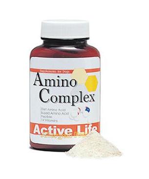 ※取り寄せ商品:納期約2週間※アミノコンプレックス アクティブライフ 500g サプリメント ダイエット 体脂肪を減らす 筋肉量を取り戻す アミノ酸 ビタミン ミネラル補給 送料無料【MPC】
