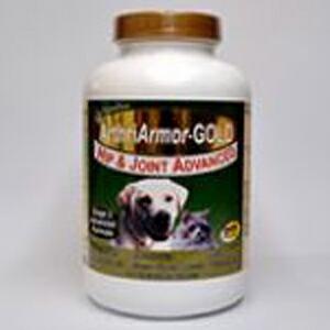 【PET】【送料無料】【ネイチャーベット】アースリアーマーゴールド【120粒】JAN:797801034944【MA】