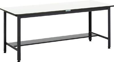 トラスコ中山 【個人宅不可】 AEWP型作業台 1800X900XH740 AEWP-1890 [A130110]