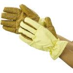 【10日限定☆カード利用でP14倍】トラスコ中山 クリーンルーム用耐熱手袋 26CM フリーサイズ TPG-650 [A060301]