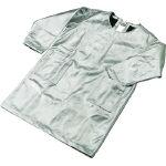 トラスコ中山 スーパープラチナ遮熱作業服 エプロン Lサイズ TSP-3L [A060507]