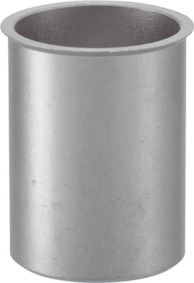 トラスコ中山 クリンプナット薄頭ステンレス 板厚2.5 M8X1.25 100入 TBNF-8M25SS-C [A011918]