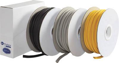 トラスコ中山 安心クッションはさみこみ型ロール巻き 30m ライトグレー TAC-930LG [A061816]