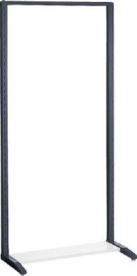 トラスコ中山 【代引不可】【別途送料1080円~】【直送】 UPR型ラック枠のみ H1000 UPR-FS10 [A181400]