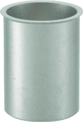 トラスコ中山 クリンプナット薄頭ステンレス 板厚3.5 M5X0.8 100入 TBNF-5M35SS-C [A052200]