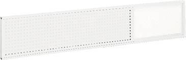 トラスコ中山 【個人宅不可】 ニューラインデスク用パネルボード W1800 NLSP-1800 [A171001]