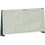 トラスコ中山 UPR型卓上用パンチングラック 両面 UPR-M2000 [A181401]