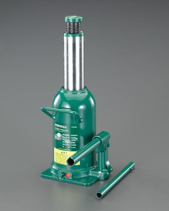 エスコ ESCO 16 ton 油圧ジャッキ EA993BF-16 [I060714]