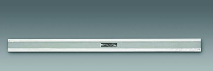 エスコ ESCO 【個人宅不可】 1500mm 鋼製ストレートエッジ(アイビーム型A級) EA720YN-4 [I110926]