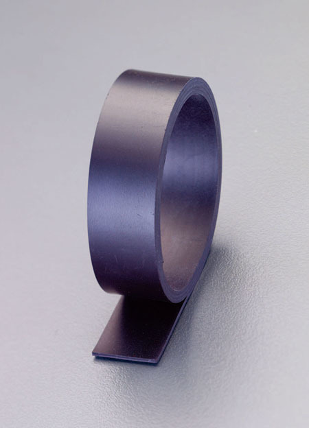 エスコ ESCO 100x1.0mm/10m マグネットシート EA781BW-110 [I230110]