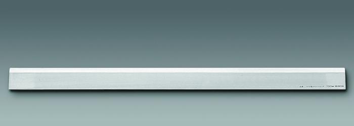 エスコ ESCO 【個人宅不可】 450mm 鋼製ストレートエッジ(ベベル型A級) EA720YN-45 [I110926]