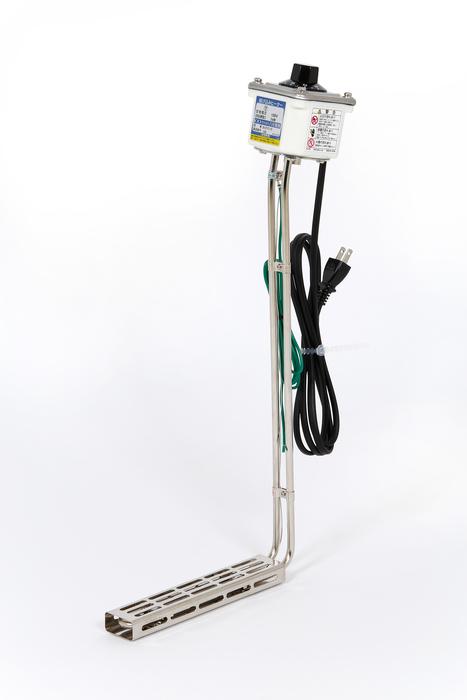 エスコ ESCO 【個人宅不可】 AC100V/ 1kW ポリタンク用ヒーター EA896AH-4 [I140408]