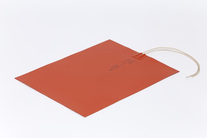 エスコ ESCO 【個人宅不可】 300x400mm/720W シリコンラバーヒーター EA896HA-62 [I140408]