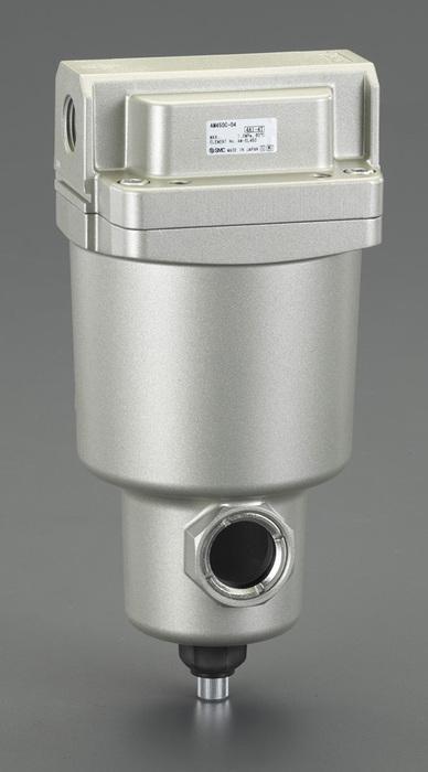 エスコ ESCO Rc 1/4・ 750L/min ミストセパレーター EA153SS-12 [I160610]