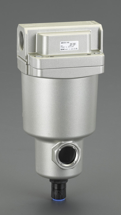 エスコ ESCO 【個人宅不可】 Rc 3/4・2000L/min マイクロミストセパレーター EA153SS-26 [I160610]