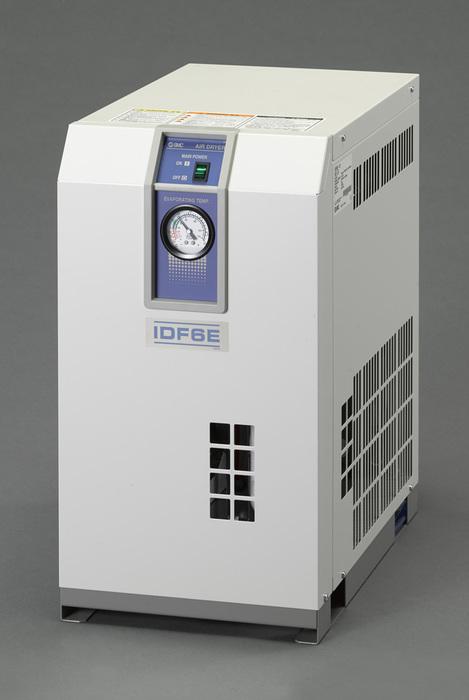 エスコ ESCO 【個人宅不可】 Rc 1 / 15kw/100V 冷凍式エアドライヤ EA153SA-81 [I160610]