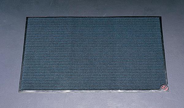 エスコ ESCO 600x900mm 除電マット EA997RD-1 [I090304]