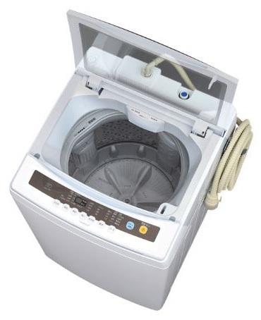 エスコ ESCO 【個人宅不可】 8.0kg/590x575x 930mm 全自動洗濯機 EA763Y-31 [I270203]