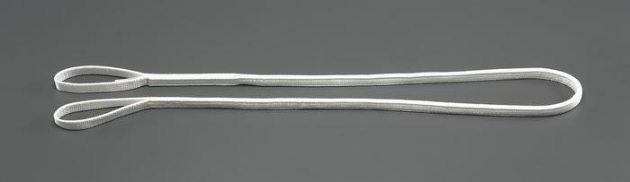 エスコ ESCO 50mmx4.0m/1.25t ベルトスリング(耐化学薬品) EA981TF-4 [I170708]