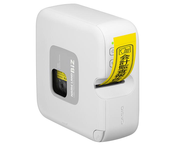 エスコ ESCO 【個人宅不可】 6-18mm パソコン用ラベルライター EA761DW-1A [I270203]