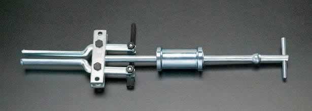 エスコ ESCO [30-180mm] スライドハンマープーラー EA510H-3 [I060411]