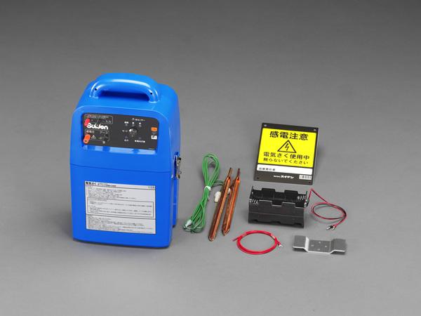 世界的に エスコ EA864AN-11 ESCO DC12V/単1x8本 エスコ DC12V/単1x8本 電気ショック発生機(乾電池式) EA864AN-11 [I270303], eSPORTS eケンコー支店:2a695cd0 --- konecti.dominiotemporario.com