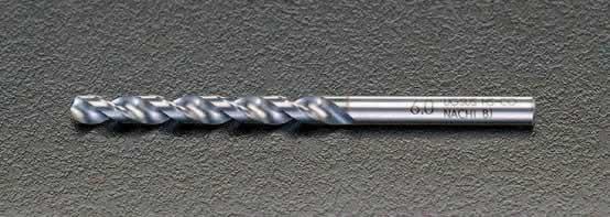 【◆◇エントリーで最大ポイント5倍!◇◆】エスコ ESCO 17.0mm [TiAIN coat]ステンレス用ドリル EA824NS-17.0 [I150101]