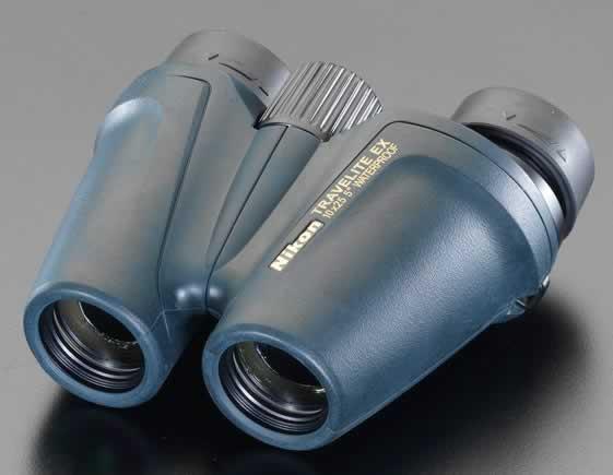 【◆◇エントリーで最大ポイント5倍!◇◆】エスコ ESCO x10/25mm 双眼鏡 EA757AD-44 [I120110]