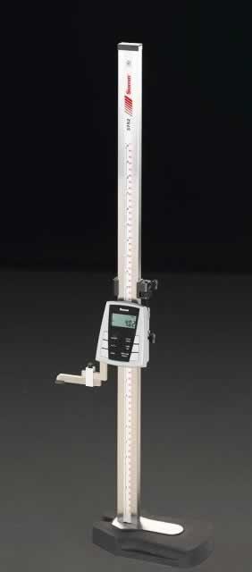 エスコ ESCO 600mm ディジタルハイトゲージ EA725XD-10 [I110914]