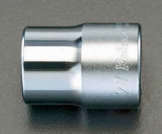 エスコ ESCO 1sqx68mm ソケット EA618ED-68 [I080206]
