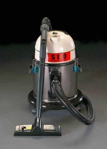 エスコ ESCO AC100V/1150W/14L 乾湿両用掃除機 EA899TD-14 [I130402]