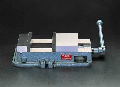【★エントリーでP10倍!★】エスコ ESCO 178mm ミーリングマシンバイス EA525AH-150 [I070101]