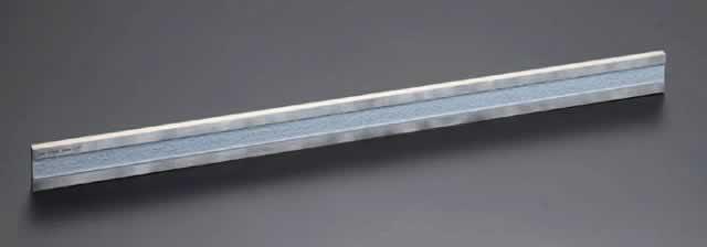エスコ ESCO 500x50mm ストレートエッジ(硬質INOX) EA720YK-32 [I110902]