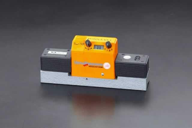 エスコ ESCO 200mm マイクロレベル EA735M-5 [I110926]