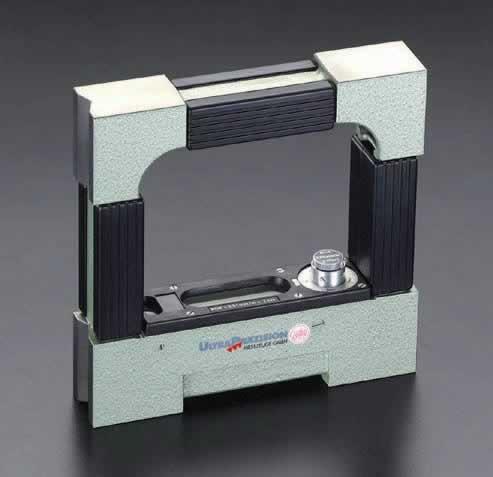 エスコ ESCO 200x200mm0.01mm/m インスペクションレベル EA735M-14G [I110926]