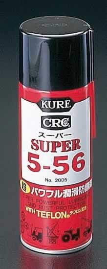 エスコ ESCO 435ml CRCスーパー5-56(20本) EA920KA-1A [I250403]