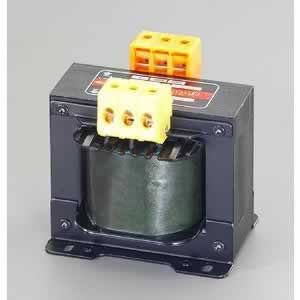 エスコ ESCO 300VA 電源トランス EA815ZX-5 [I200229]