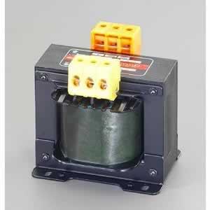 エスコ ESCO 1.0KVA 電源トランス EA815ZX-7 [I200229]
