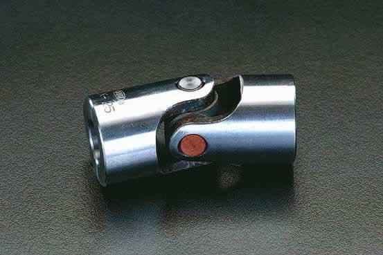 エスコ ESCO 22mm ユニバーサルジョイント EA966CH-22 [I230207]
