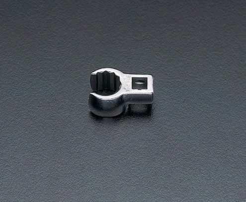 """【◆◇エントリーで最大ポイント5倍!◇◆】エスコ ESCO 3/8""""sqx22mm [CROW-RING]スパナ EA617YU-22 [I080202]"""
