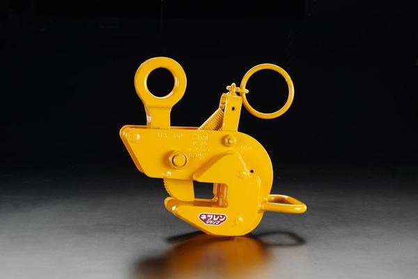 【◆◇エントリーで最大ポイント5倍!◇◆】エスコ ESCO 1.0ton 横吊クランプ(3-30mm) EA984DJ-201 [I170901]