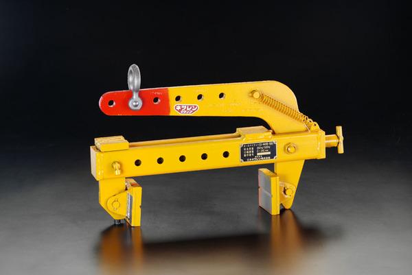 【◆◇エントリーで最大ポイント5倍!◇◆】エスコ ESCO 0-240mm コンクリート吊クランプ EA984DT-240 [I170901]