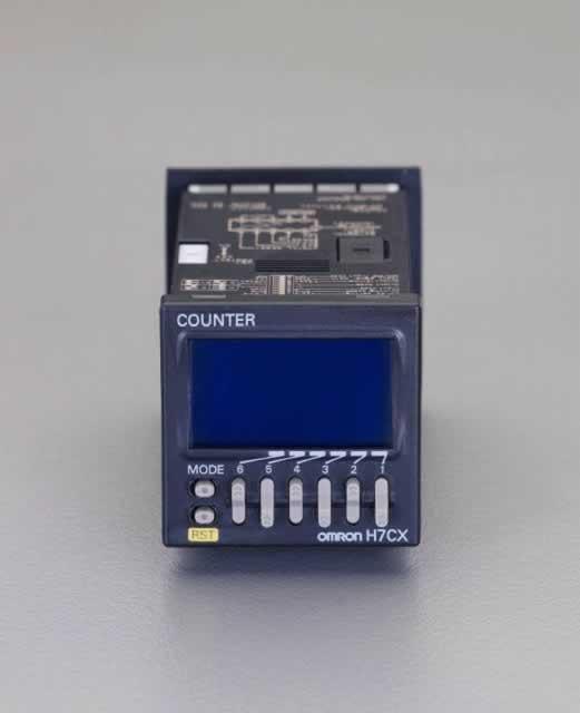 【◆◇エントリーで最大ポイント5倍!◇◆】エスコ ESCO 電子カウンター(端子台タイプ) EA940LJ-1 [I200214]