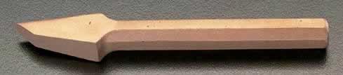 【メーカー包装済】 エスコ 13x225mm ESCO 13x225mm EA642KG-2 エボシタガネ(ノンスパーキング) ESCO EA642KG-2 [I040120], 白河ラーメン:7abf36e9 --- hortafacil.dominiotemporario.com