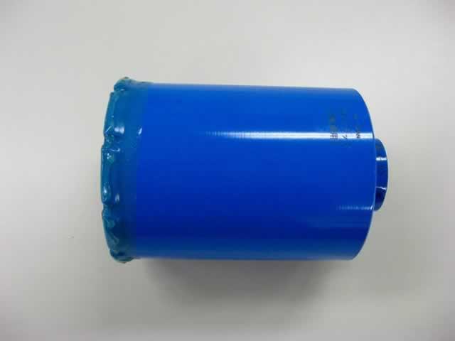 エスコ ESCO 125mm [ガルバリウム鋼板用]コアドリル替刃 EA820DC-125 [I140103]