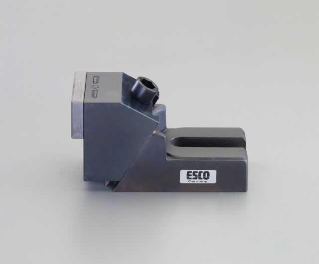 エスコ ESCO 100-118mm 強力クランプジョー EA637H-2 [I070300]