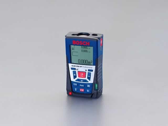 エスコ ESCO 0.05-250m レーザー距離計 EA720ZB-11A [I110812]